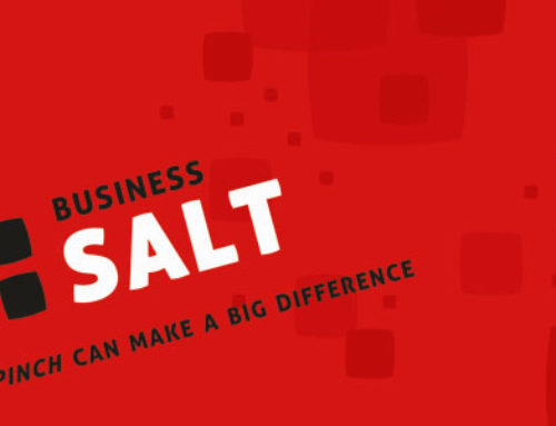 Corporate Identity | Business Salt