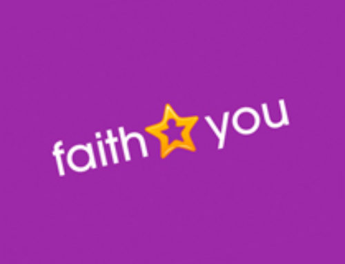 Identity / Branding | Faith And You