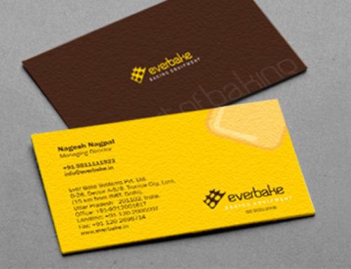 Branding | Everbake