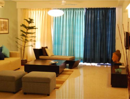 Residential Interiors | Royalton Estate