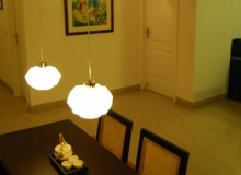 Residential Interiors | Vipul Greens